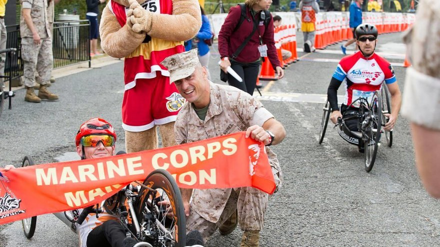 Are you running the Marine Corps Marathon this fall? Insider tips on how to get the most out of the race and your effort.