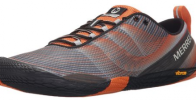 Merrell's most top rated running shoes