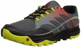 an in depth review of the Merrell All Out Charge