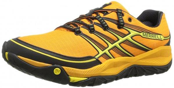 An in depth review of the Merrell All Out Rush