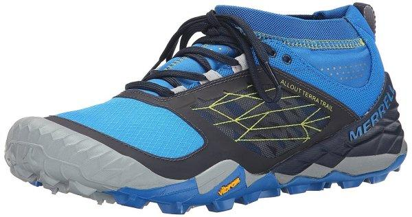 An in depth review plus pros and cons of the Merrell All Out Terra Trail