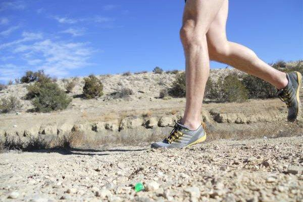 The best models of minimalist running shoes