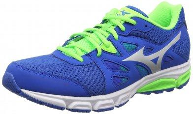 An in depth review of the Mizuno Synchro MD