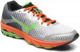 In depth review of the Mizuno Wave Elevation