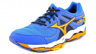 An in depth review of the Mizuno Wave Enigma 3