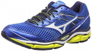 a review of the Mizuno Wave Enigma 5
