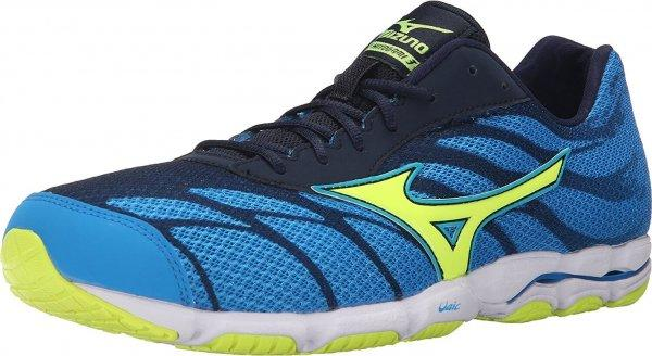 An in depth review plus pros and cons of the Mizuno Wave Hitogami 3