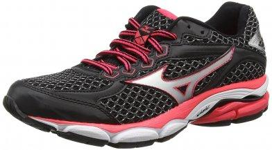An in depth review of the Mizuno Wave Ultima 7