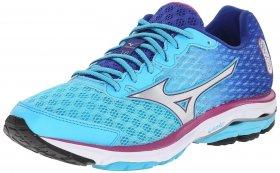 An in depth review of the Mizuno Wave Rider 18