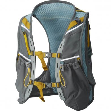 Mountain Hardwear Fluid Race Vest is a quality hydration vest.