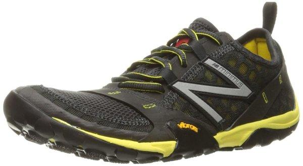New Balance Minimus 10v1 Trail is a great overall minimal trail shoe