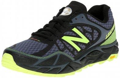 An in depth review of the New Balance Leadville v3