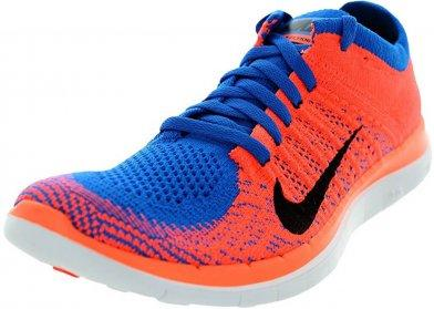 An in depth review of the Nike Free Flyknit 5.0