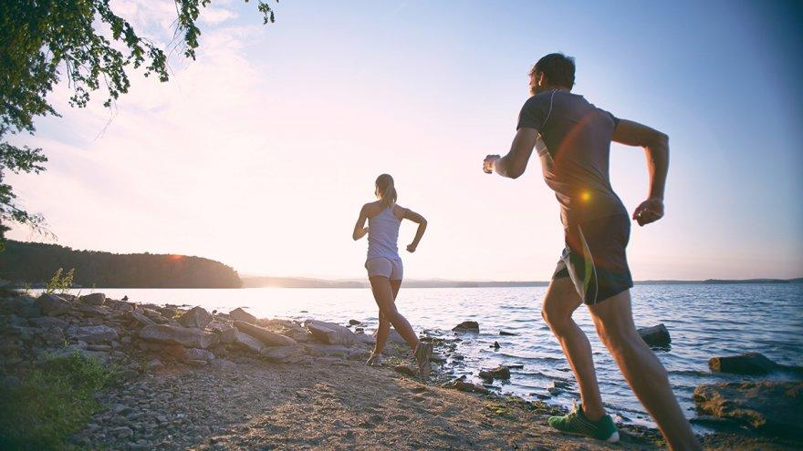 All you Need to Know About Running on Varied Surfaces