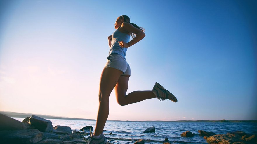 5 Ways to Prepare for Running in the Heat