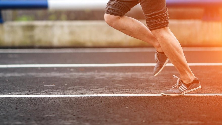 Tips for Faster Sprinting