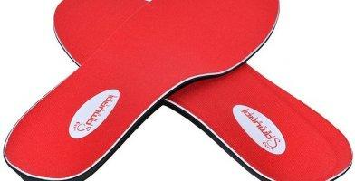 10BestPlantar Fasciitis Insoles for Pain Relief Tested and Compared