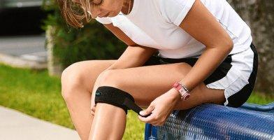 The Top 7 Best Patellar Tendon Straps Reviewed and Tested