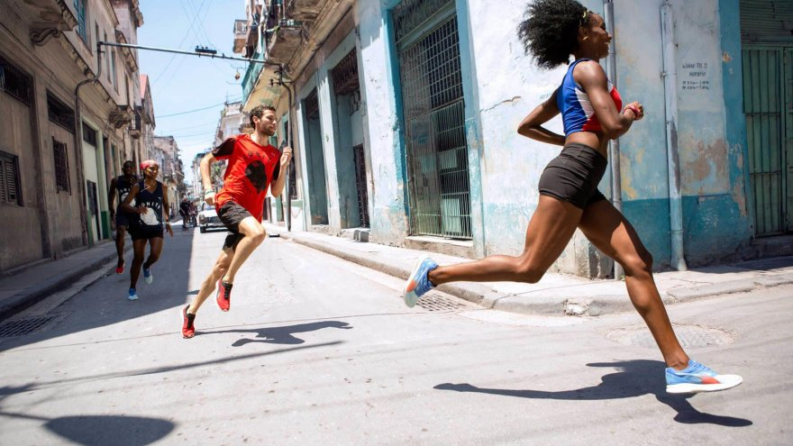 5 Myths About Runners
