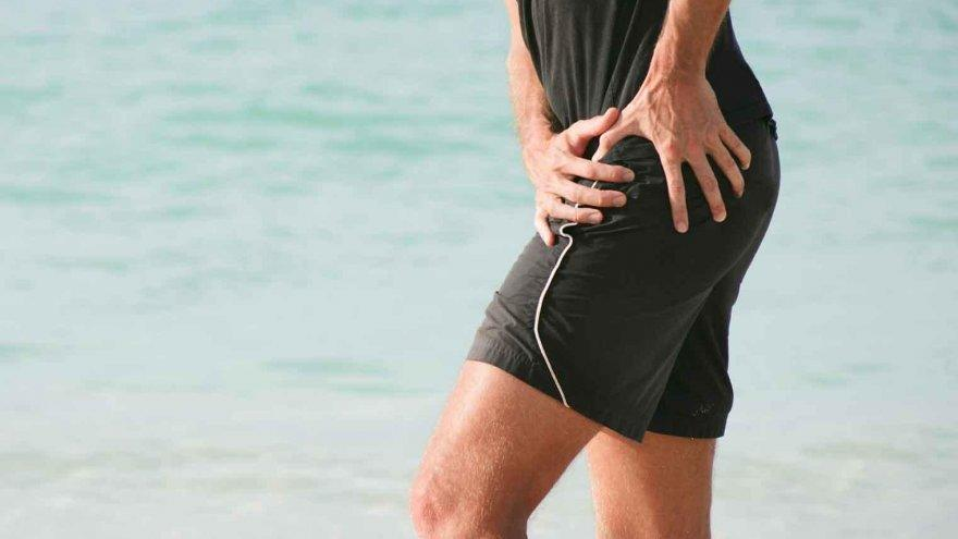 Causes of Hip Pain During and After Running