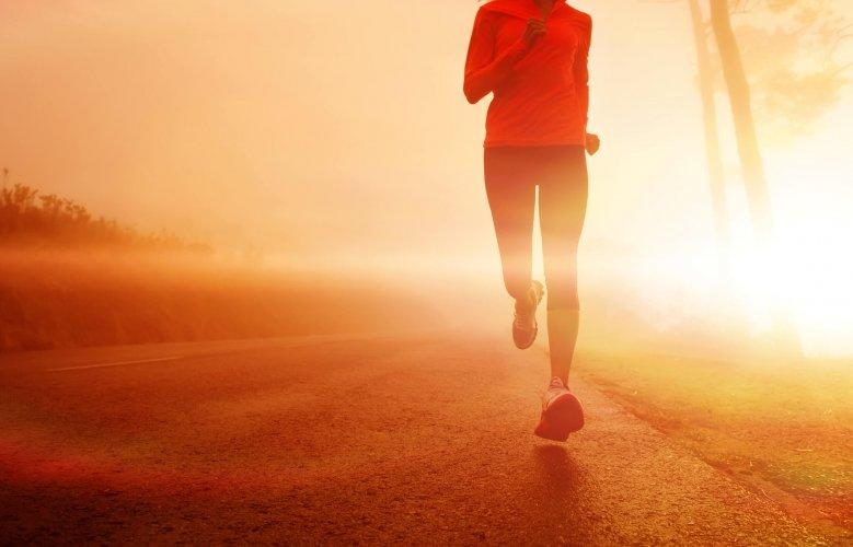Trick Your Subconscious Mind Into Helping You Run Faster