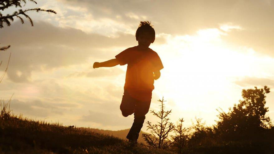 Great Things Parents can do To Make Running Fun for Kids