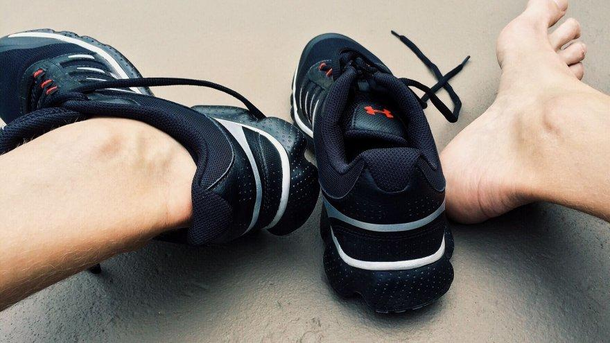 Stress Fractures in the Foot: Causes, Treatment, and Prevention