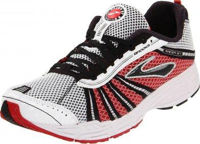 An in depth review plus pros and cons of the Brooks Racer ST 5