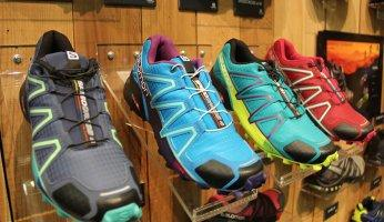 Outdoor Retailer Winter Market 2017: Salomon Product Showcase