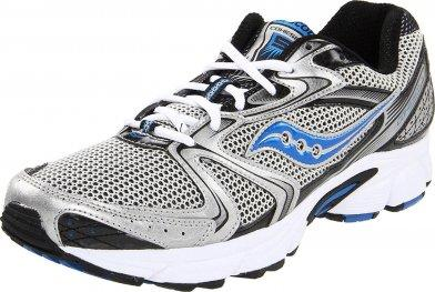In depth review of the Saucony Cohesion 5