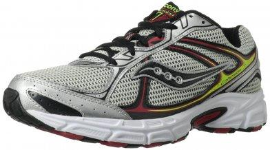 An in depth review of the Saucony Cohesion 7