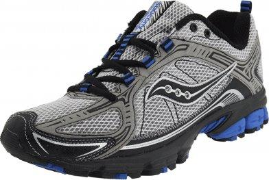 In depth review of the Saucony Excursion TR6