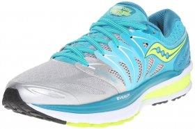 An in depth review of the Saucony Hurricane ISO 2