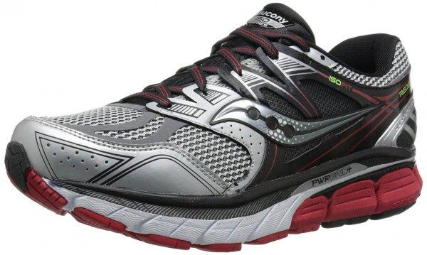 An in depth review of the Saucony Redeemer ISO