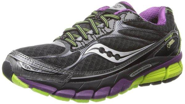 An in depth review of the Saucony Ride 7 GTX