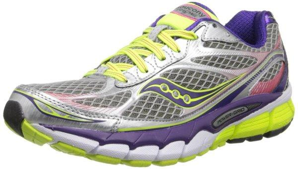 An in depth review of the Saucony Ride 7