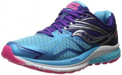 An in depth review of the Saucony Ride 9