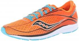 An in depth review of the Saucony Type A6