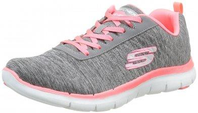 An in depth review of the Skechers Flex Appeal