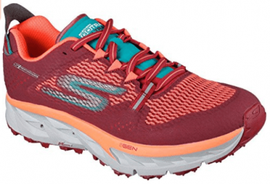 Our review of the GOTrail Ultra 4 from Skechers
