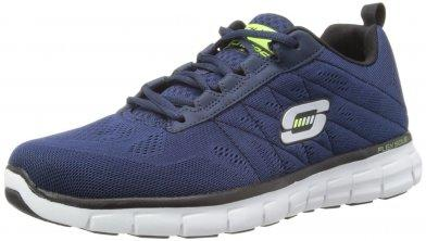 An in depth review of the Skechers Synergy Power Switch