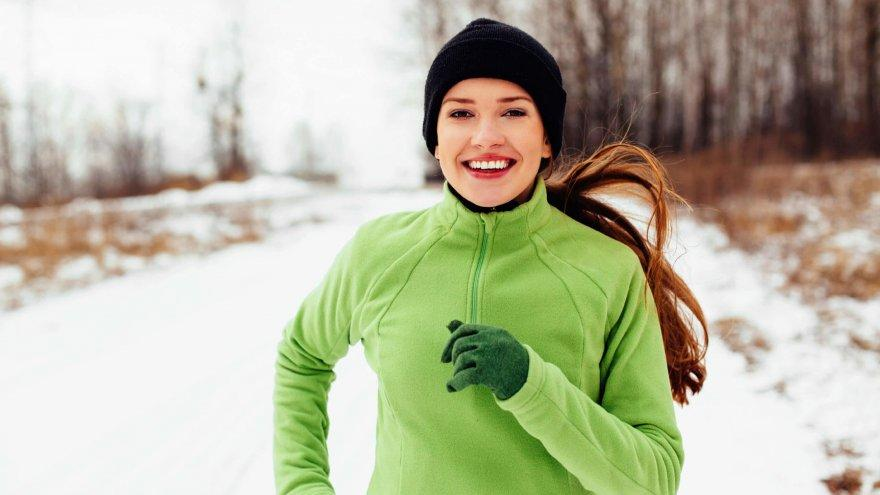 How Exercise Can Cure Your Wintertime Blues