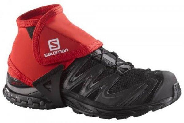 Our list of the top gaiters for trail running