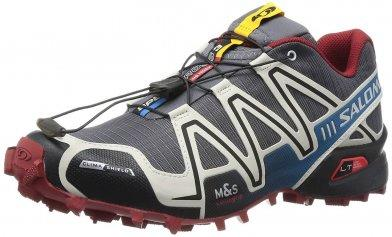 An in depth review plus pros and cons of the Salomon Speedcross 3 CS