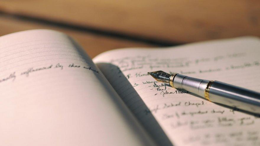 the importance of keeping and analyzing a training log