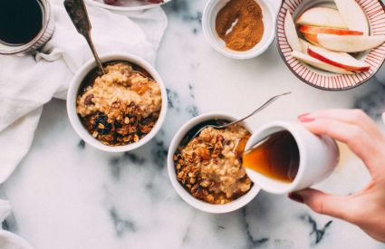 Oatmeal: The Ultimate Superfood