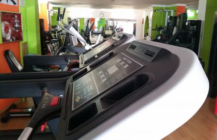 all about anti-gravity treadmills