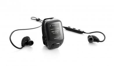 An in depth review of the TomTom Spark Music