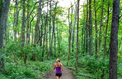 Things to Consider When Choosing Your First Trail Race