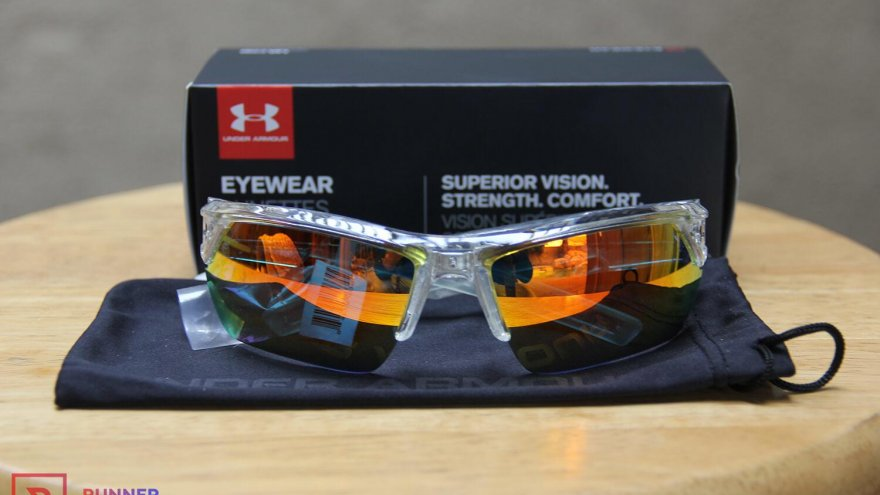 An in depth review of the A review of the Under Armour Igniter 2.0 Sunglasses